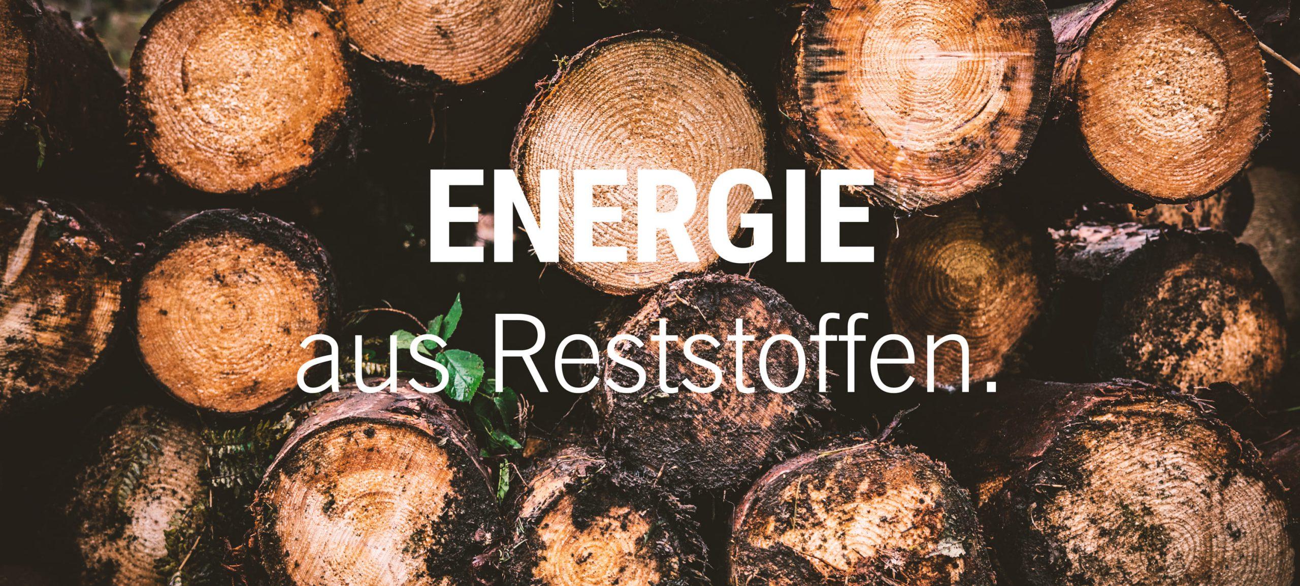 Energie-aus-Restholz