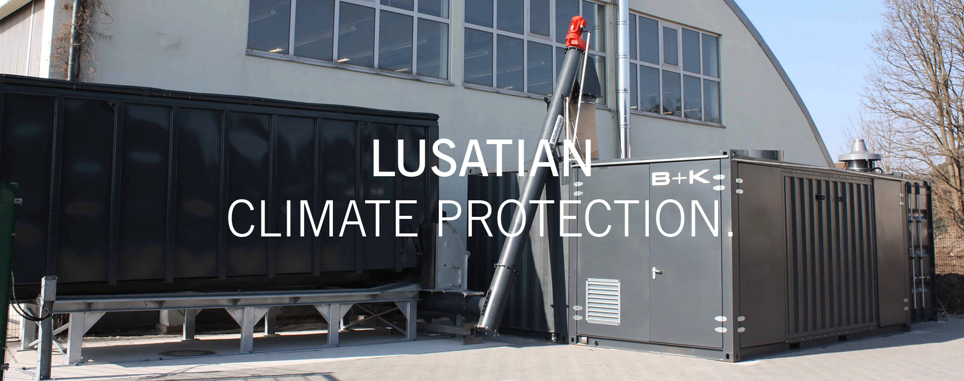 Lusatian climate protection